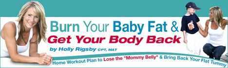 Fit Yummy Mummy Fitness and Weight Loss for Moms