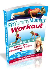 Fit Yummy Mummy Mom Fitness Program