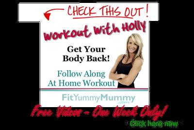 Free DVD workout videos