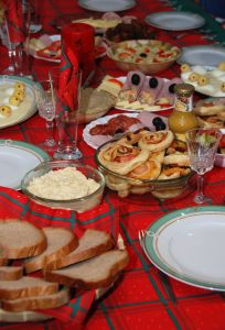 holidayfood Make Ahead Christmas Dinner Ideas