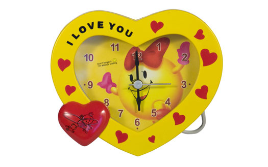 iloveyouclock525 Time Is a Gift