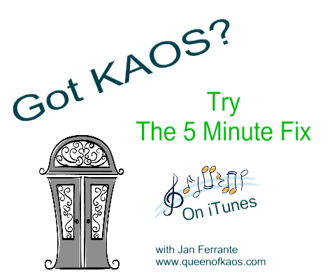 gotkaostunes Got KAOS? Is On iTunes!