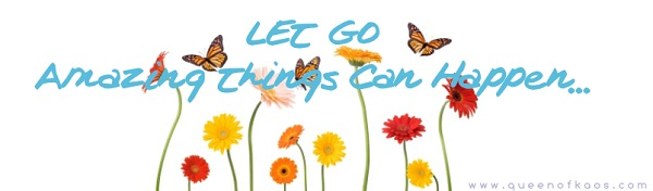 Let Go - Amazing Things Can Happen