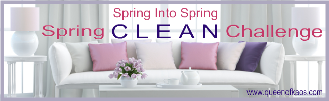springcleanchallbot2 Spring Cleaning Killers   Top 10 Ninja Moves to Kick the Clutter